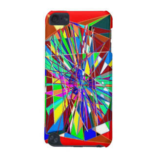 Nervous System and Chiari iPod Touch 5G Cover