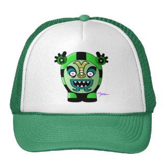 NESS KITOY CAP