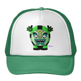 NESS KITOY TRUCKER HAT