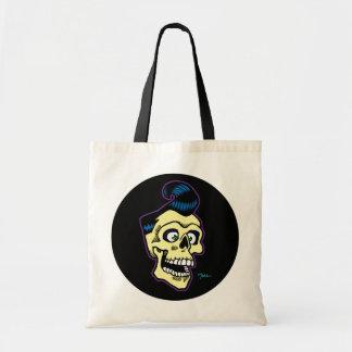 Ness Rockabilly 00 Budget Tote Bag