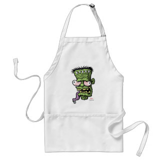 Ness-stein 00 adult apron