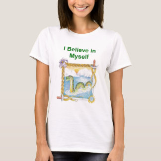 Nessie - I Believe in Myself T-Shirt