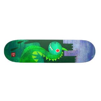 Nessie Skatedeck Skate Deck