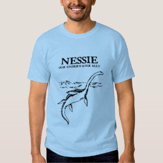 Nessie Tshirt