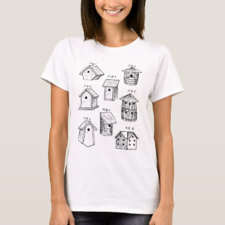 Nest Box item range T-Shirt