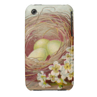 Nest iphone Touch Cover iPhone 3 Case