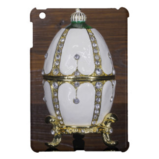 Nest of Pearls eggs Case For The iPad Mini