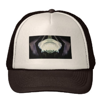 Nested Eagle of the Pentagon Products Trucker Hat