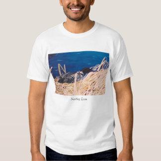 Nesting Loon Apparel T Shirt
