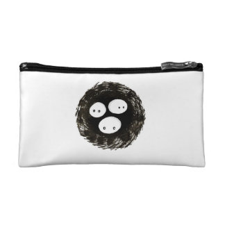 Nesting Spirits: Cosmetic Bag