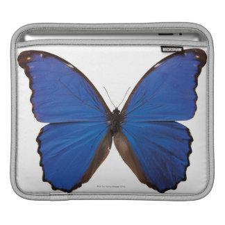 Nestira Marpho butterfly iPad Sleeve