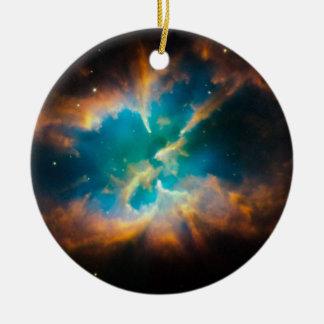 Nestled Within Christmas Ornament