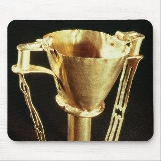 Nestor's cup, Mycenae, c.1550-1500 BC Mouse Mat