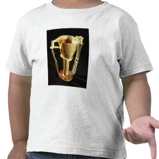 Nestor's cup, Mycenae, c.1550-1500 BC Tee Shirt