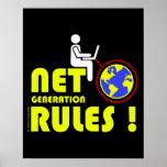Net generation rules!