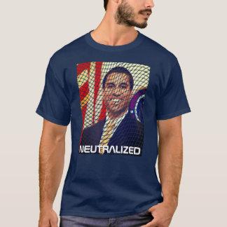 Net Neutrality Neutralised Ajit Pai T-Shirt