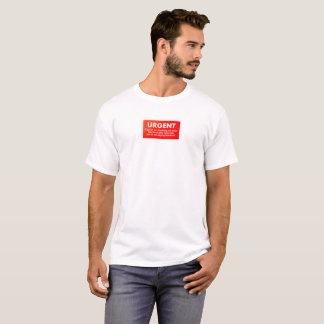 Net Neutrality T-Shirt