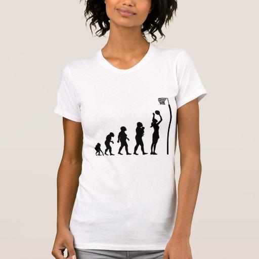 Netball T-shirts