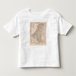 Netherland, Belgium T-shirts