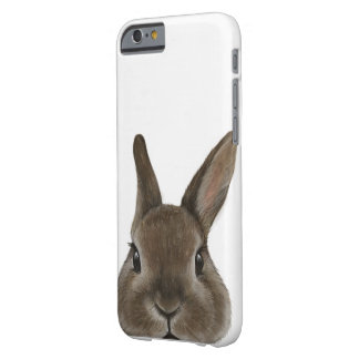 Netherland Dwarf rabbit Barely There iPhone 6 Case