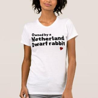Netherland Dwarf rabbit T-Shirt
