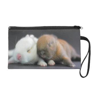 Netherland Dwarf Rabbits Wristlet