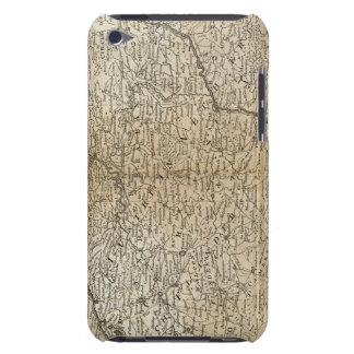 Netherlands 10 iPod touch cover
