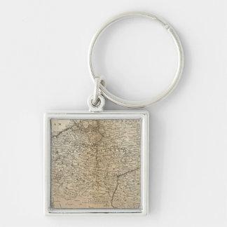 Netherlands 10 keychains