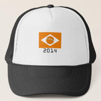 netherlands 2014 trucker hat