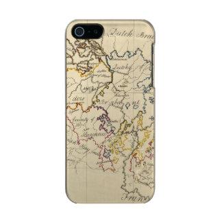 Netherlands 3 incipio feather® shine iPhone 5 case