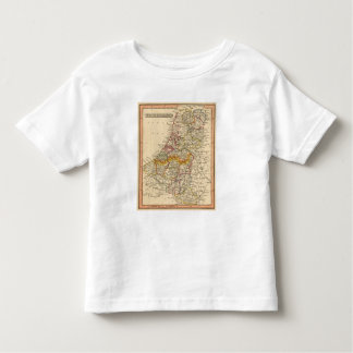 Netherlands 3 toddler T-Shirt
