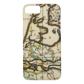 Netherlands 4 iPhone 8/7 case