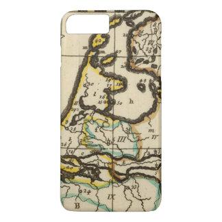 Netherlands 4 iPhone 8 plus/7 plus case