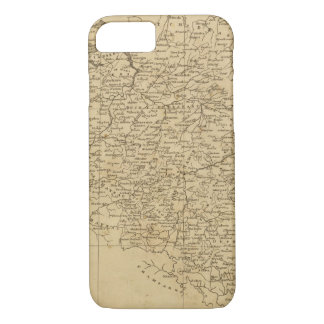 Netherlands 6 iPhone 8/7 case