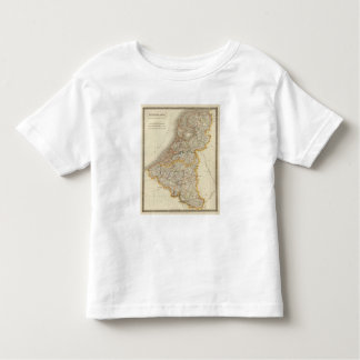 Netherlands 7 toddler T-Shirt