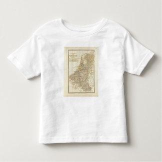 Netherlands 9 t-shirt