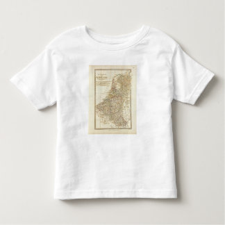 Netherlands 9 toddler T-Shirt