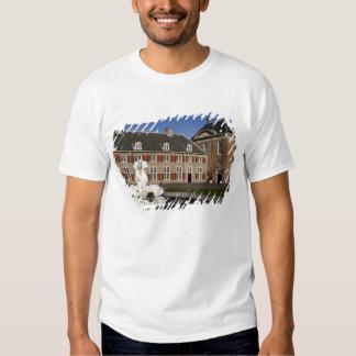 Netherlands (aka Holland), Apeldoorn near T-shirts