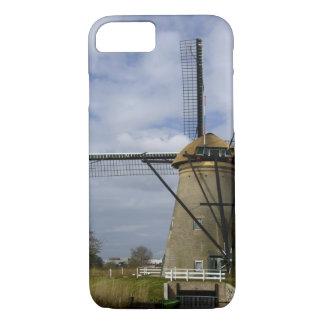 Netherlands (aka Holland), Kinderdijk. 19 iPhone 8/7 Case