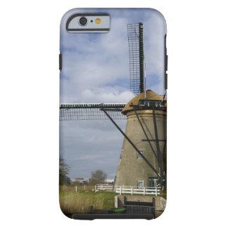 Netherlands (aka Holland), Kinderdijk. 19 Tough iPhone 6 Case
