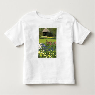 Netherlands aka Holland), Lisse. Keukenhof 5 Toddler T-Shirt