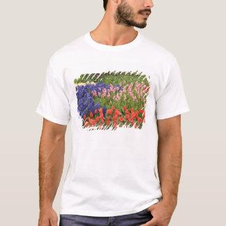 Netherlands aka Holland), Lisse. Keukenhof 8 T-Shirt