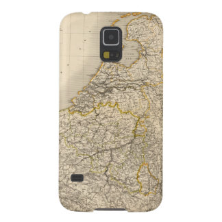 Netherlands and Belgium 2 Galaxy S5 Case
