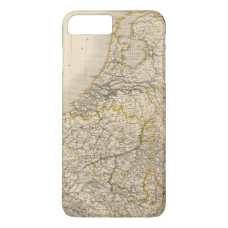 Netherlands and Belgium 2 iPhone 8 Plus/7 Plus Case