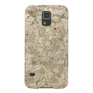 Netherlands and Belgium 3 Galaxy S5 Cases