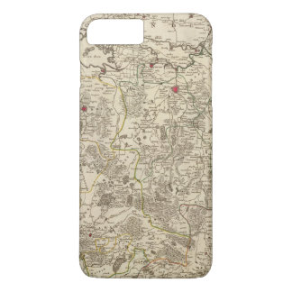 Netherlands and Belgium 3 iPhone 8 Plus/7 Plus Case