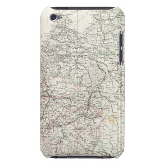 Netherlands and Belgium 4 Case-Mate iPod Touch Case