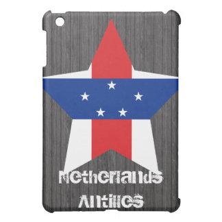 Netherlands Antilles iPad Mini Cover