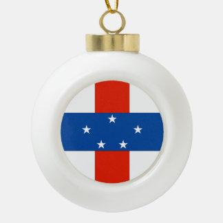 Netherlands Antilles Ornaments