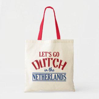 Netherlands bag - choose style & color